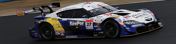 KeePer Racing Project